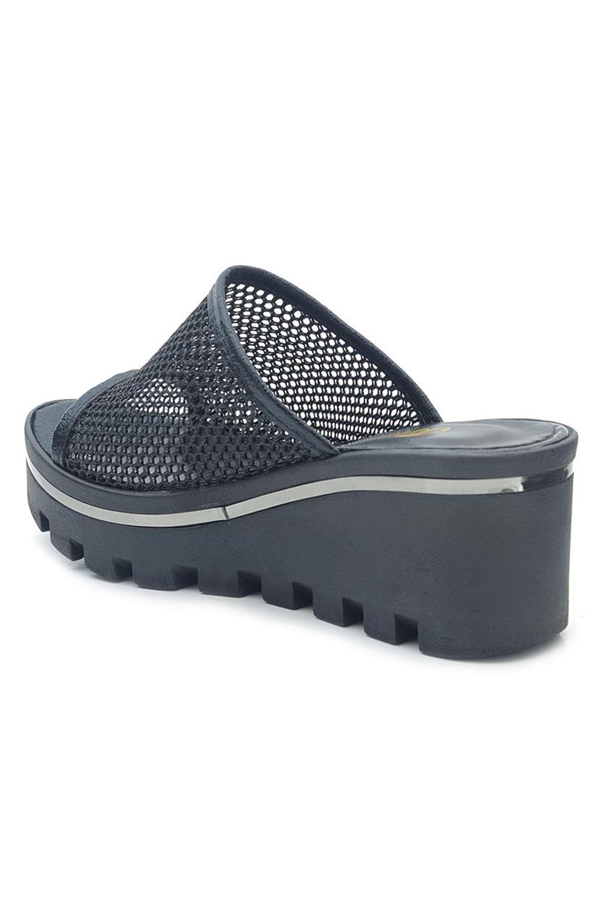Ayakkabıvakti Alçak Kare Topuk Domi Bot