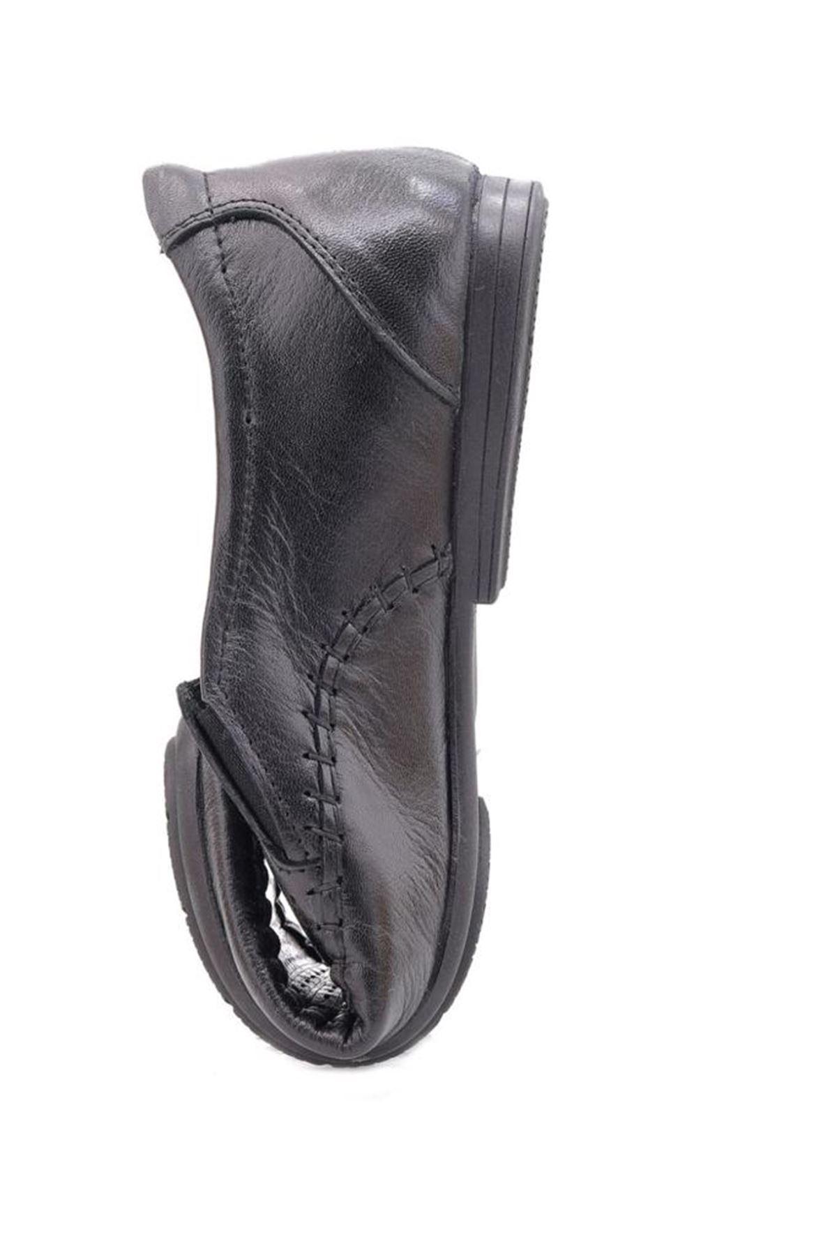 Özel Üretim Deri Erkek Ayakkabı