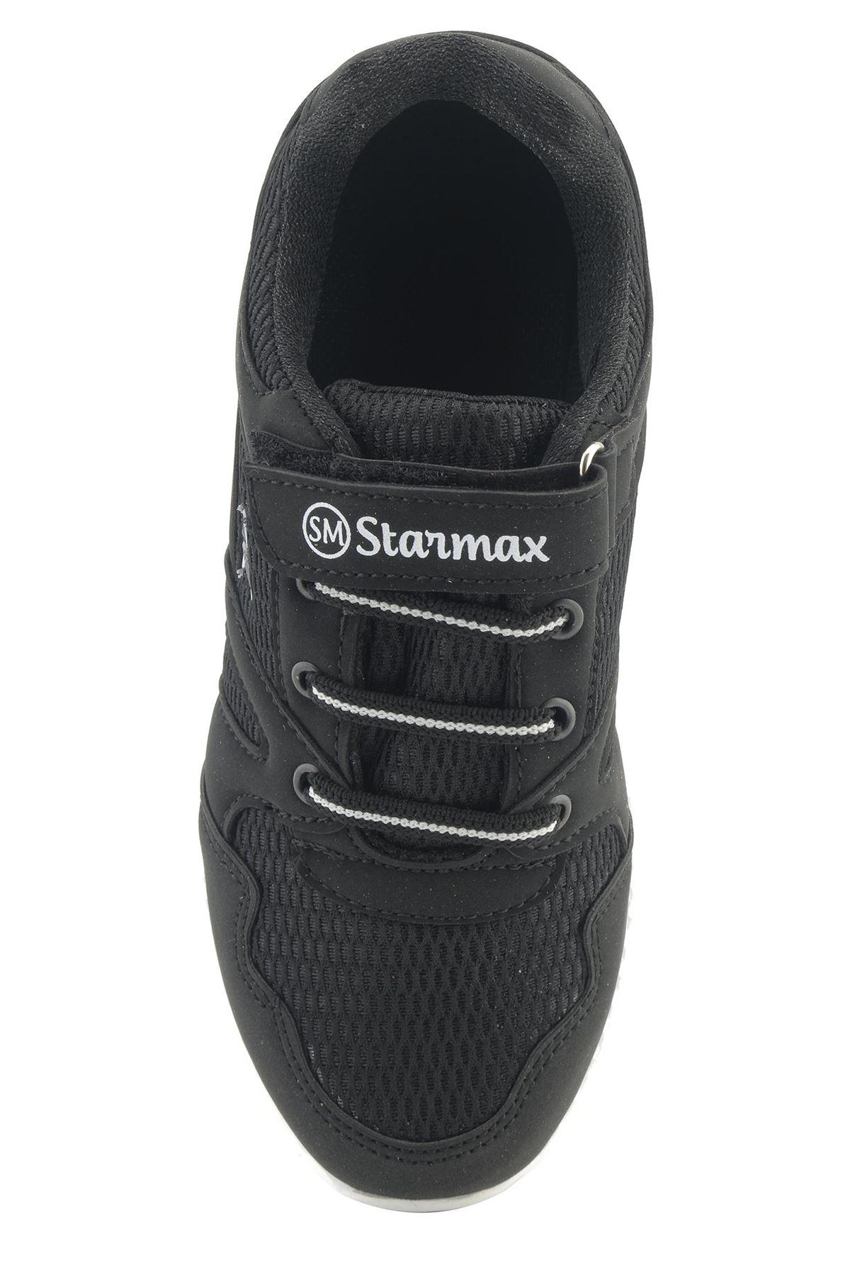 Starmax ST321B Erkek Çocuk Spor Ayakkabı