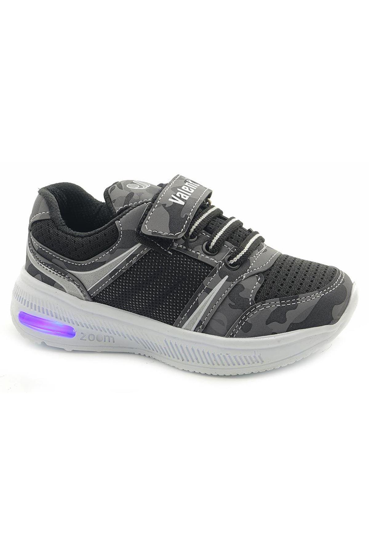 Kinetix Erkek Çocuk Anatomik Spor Ayakkabı