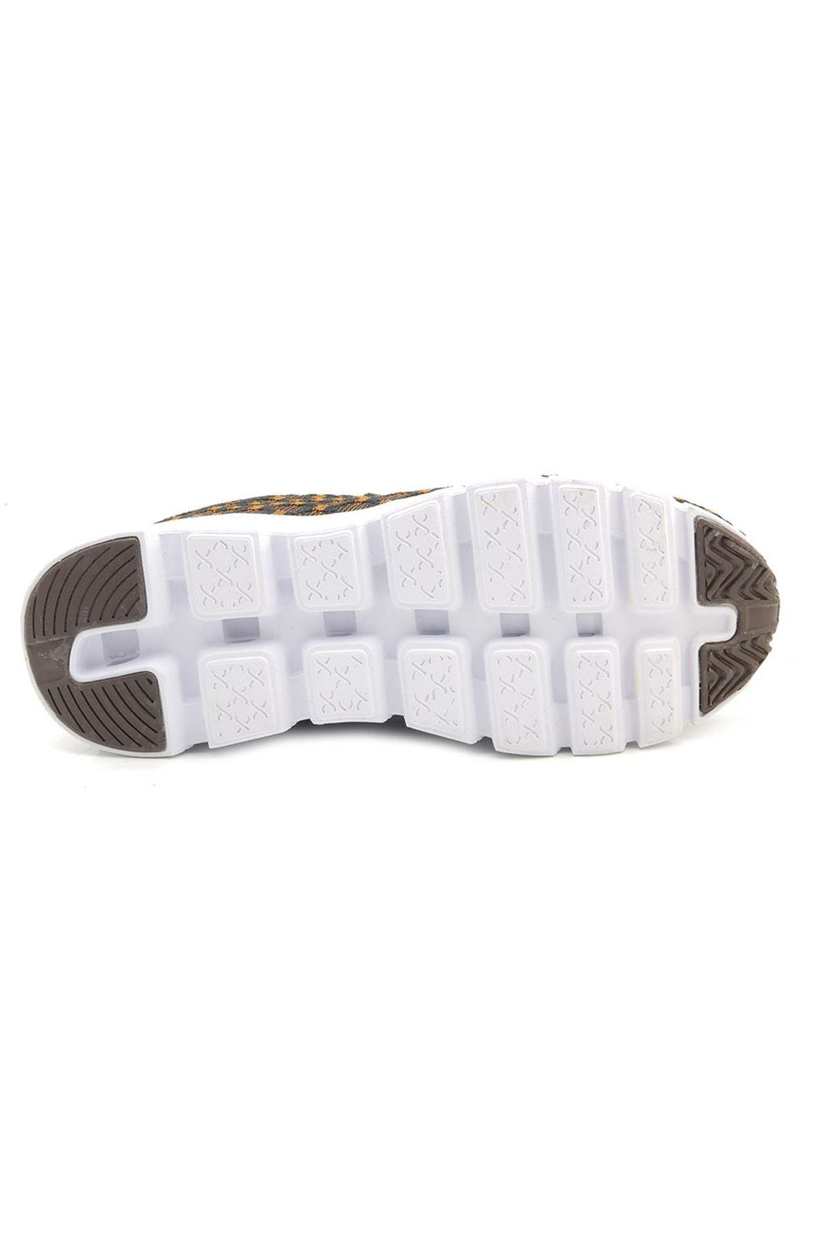 Bewild Yeni Sezon Erkek Spor Ayakkabı