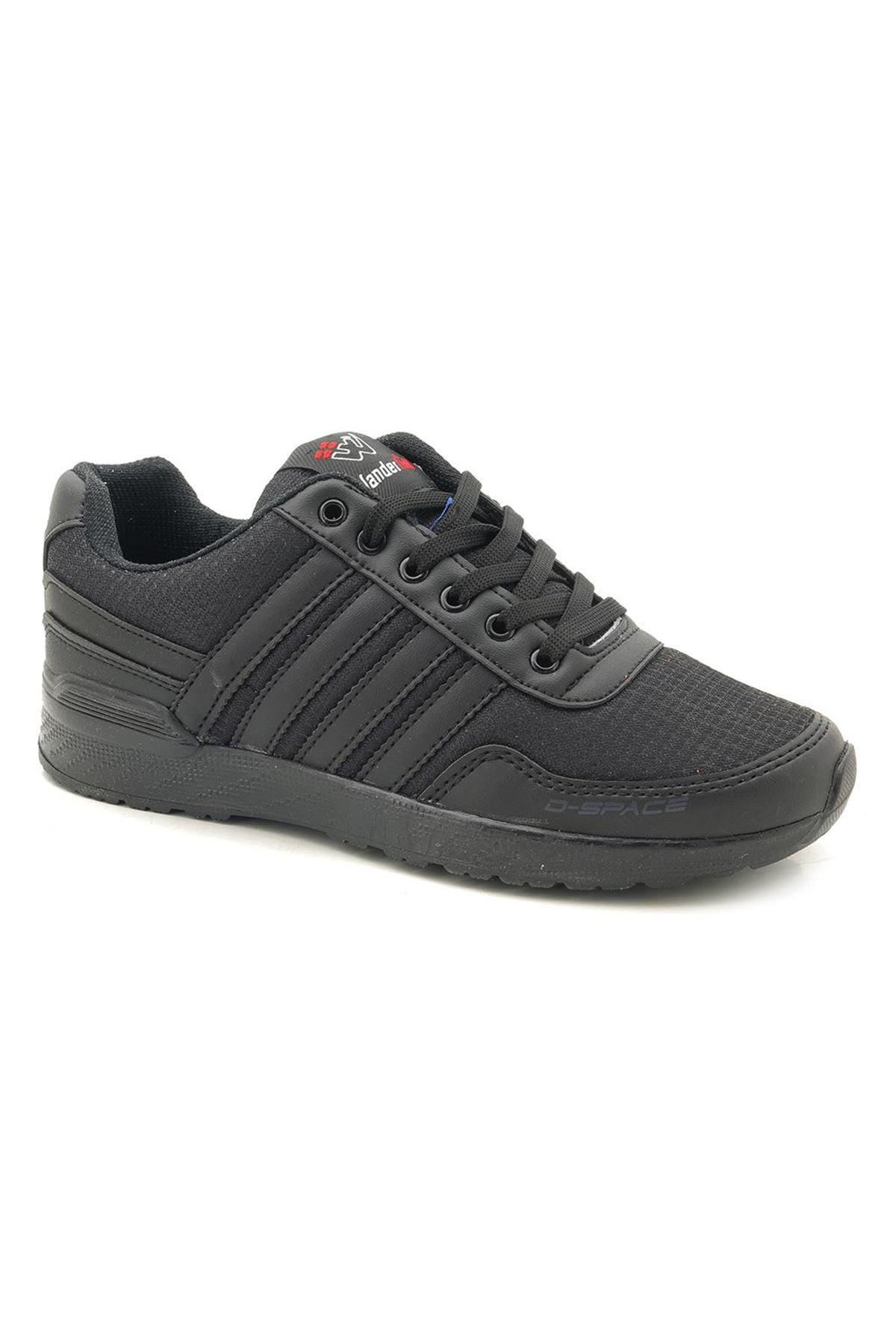 Wanderfull 02 Erkek Günlük Spor Ayakkabı