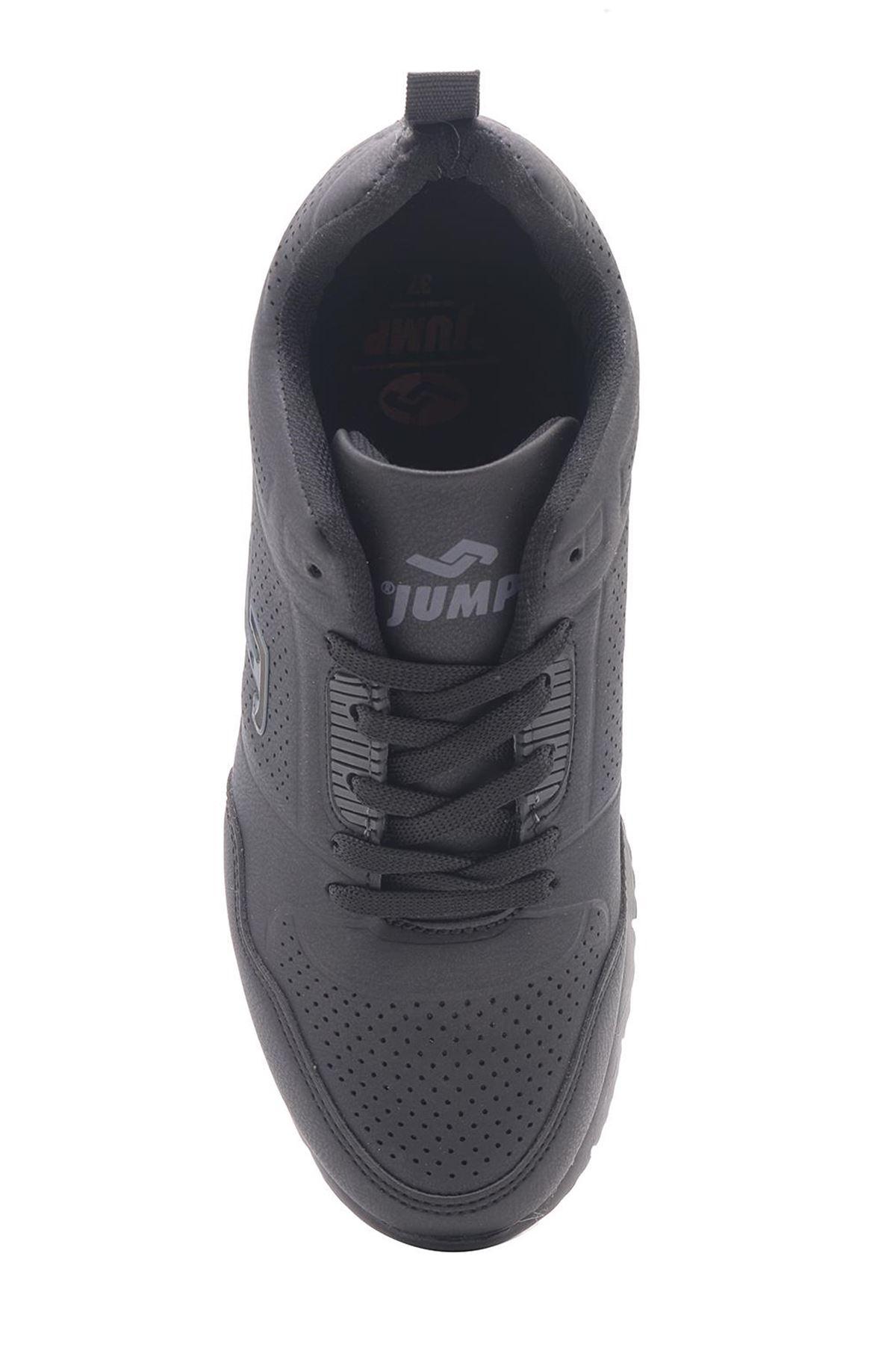 Jump 13155 Beyaz Kadın Spor Ayakkabı