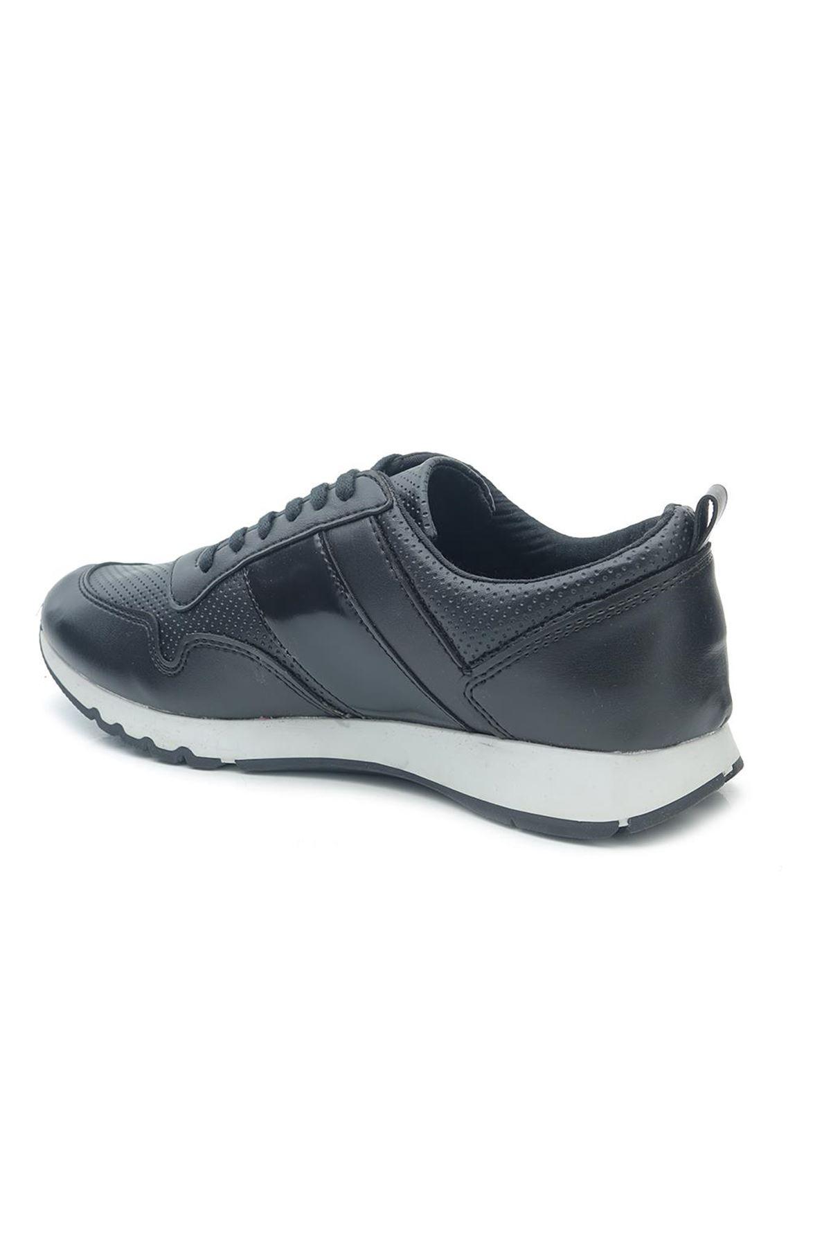 Conteyner Casual Spor Günlük Erkek Ayakkabı