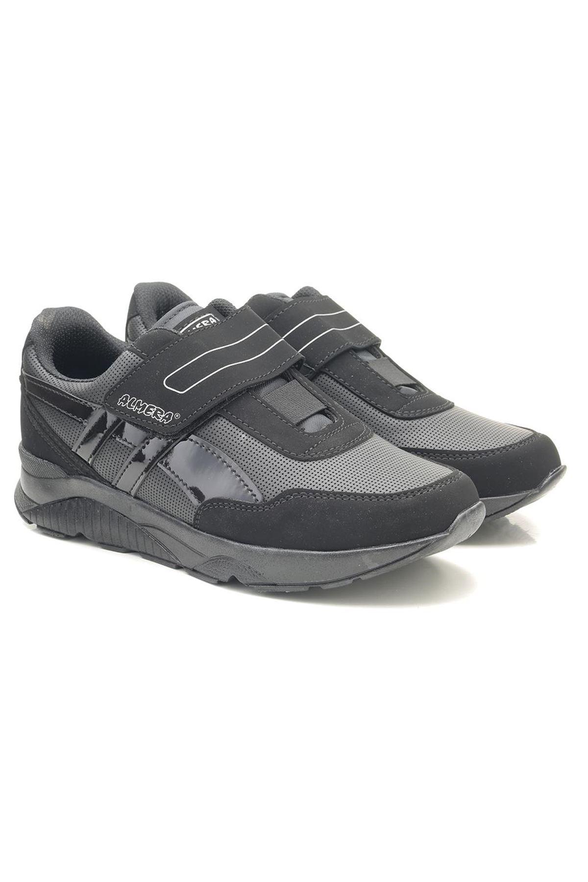 Lady W9963 Cırtlı Kadın Spor Ayakkabı, Yürüyüş Ayakkabısı