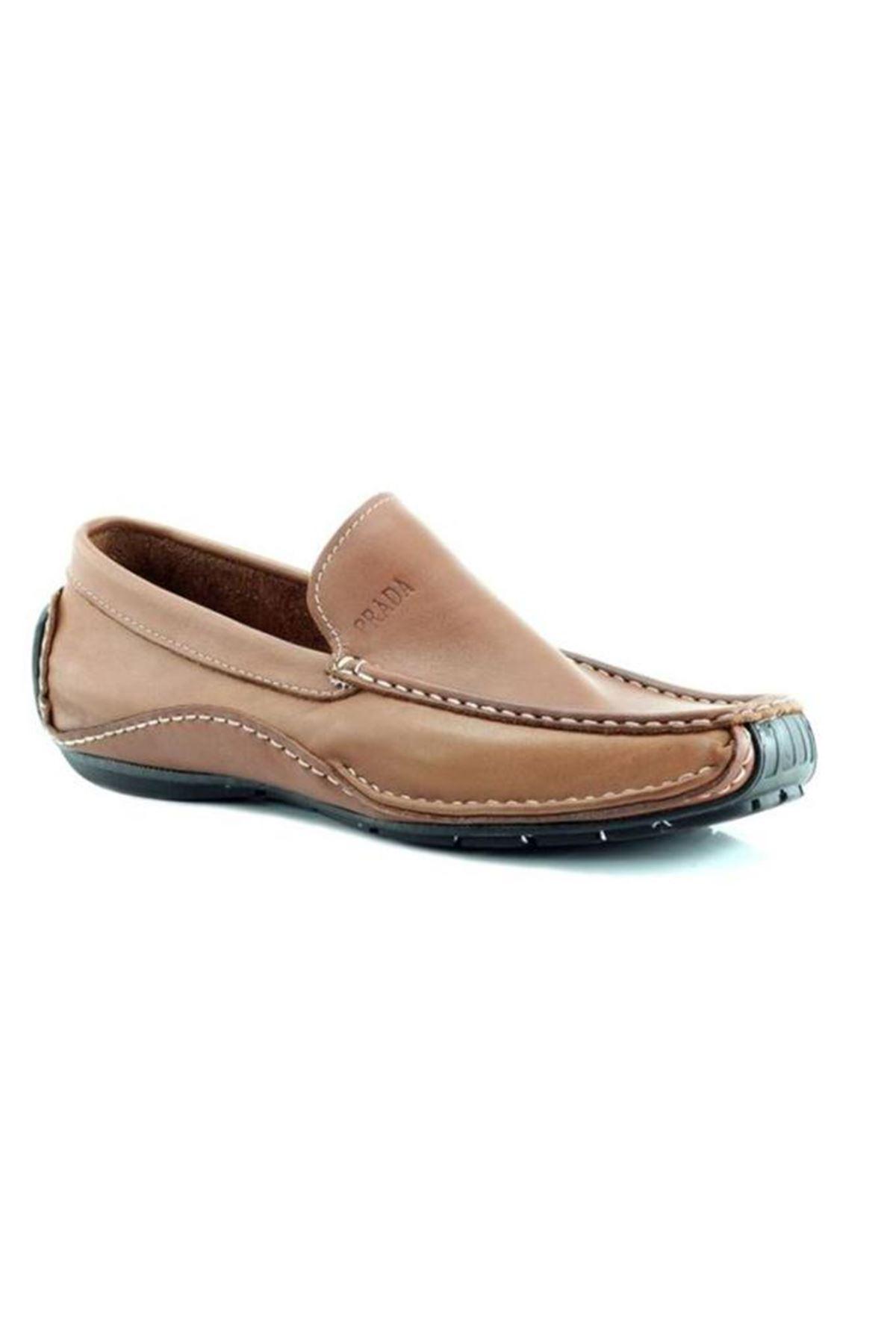 Taba Günlük Erkek Ayakkabısı