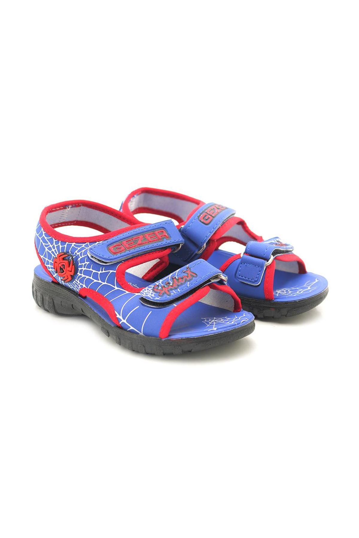 Gezer 332 Erkek Çocuk Spider Sandalet