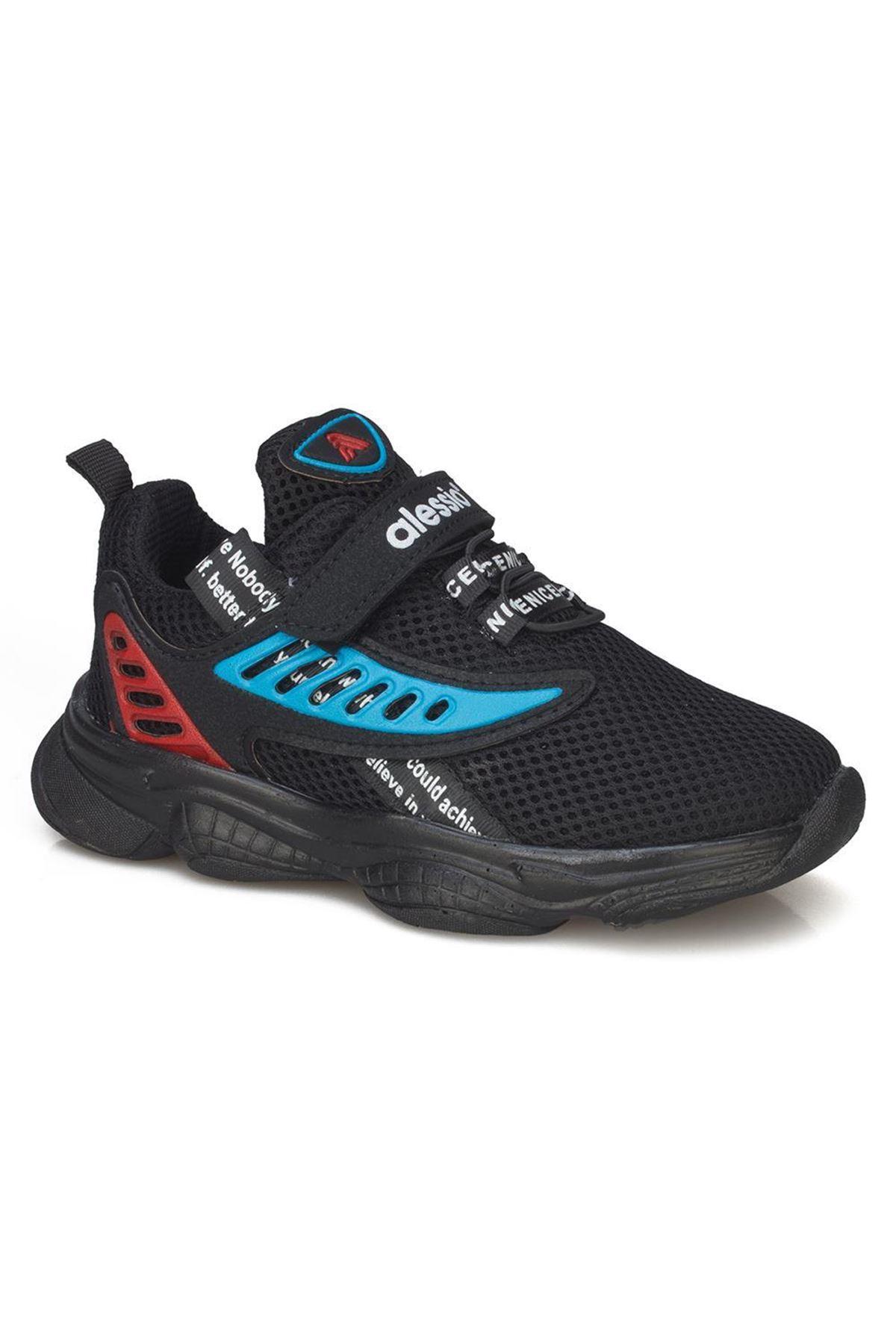 Kids World 2019-C Comfort Erkek Çocuk Spor Ayakkabı