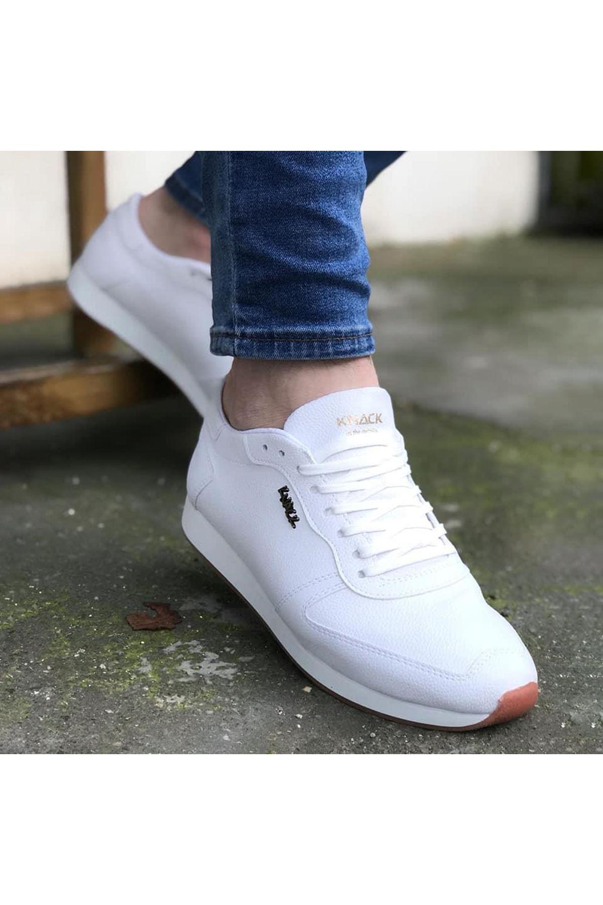 Knack Fashion Erkek Sneaker