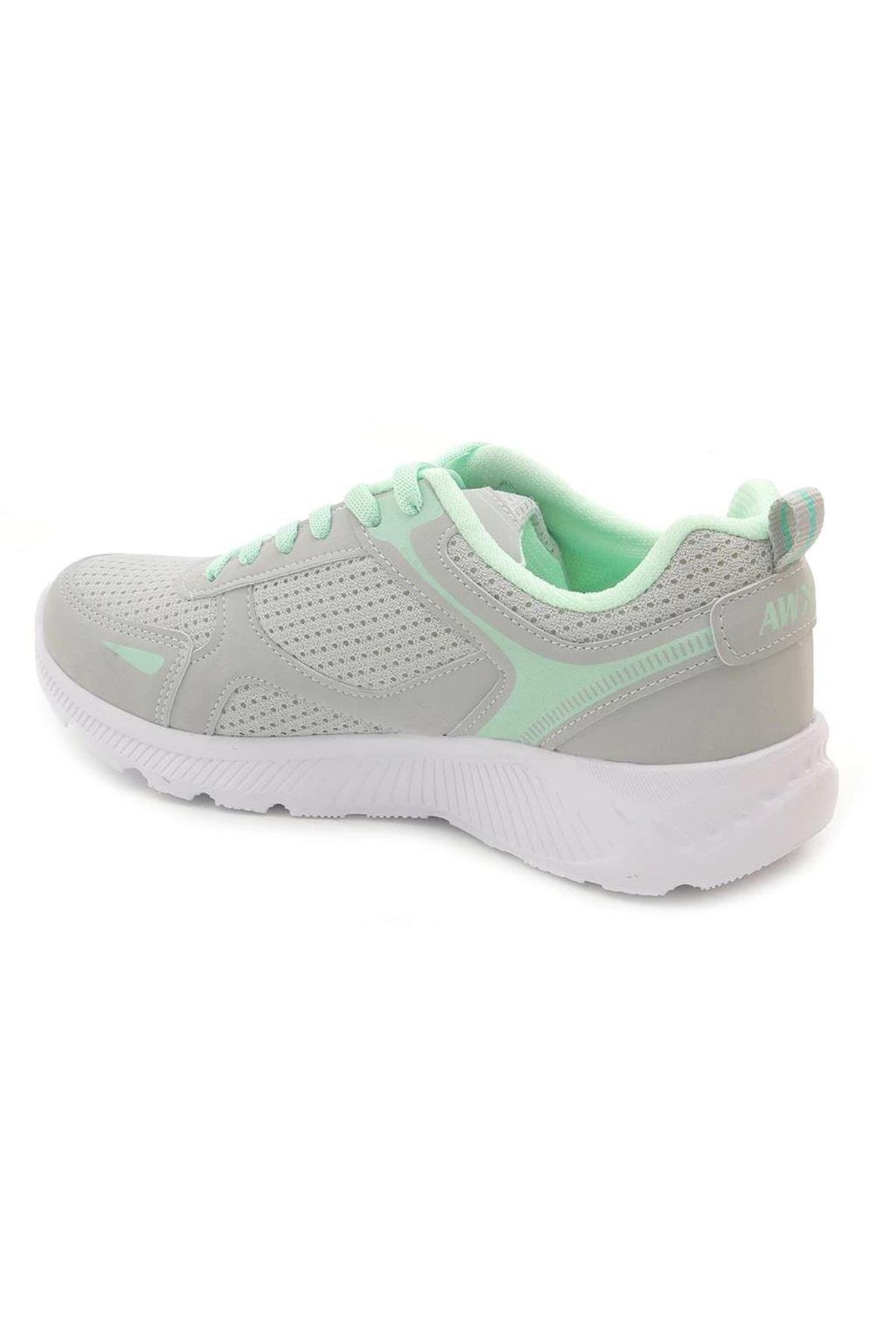 Lady Awi Koşu Yürüyüş Ayakkabı, Bayan Spor Ayakkabı
