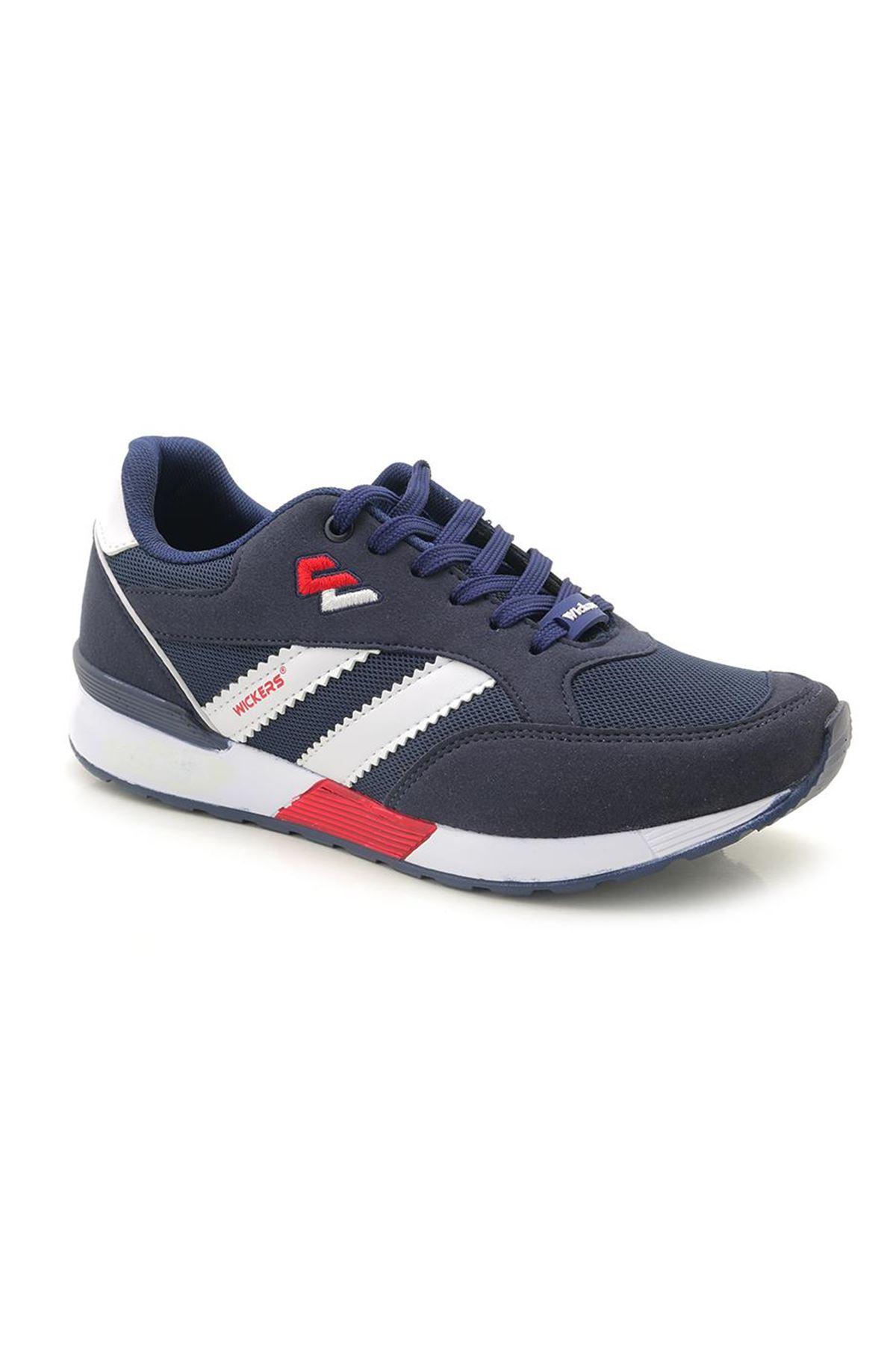 Wickers 2310 Erkek Günlük Spor Ayakkabı