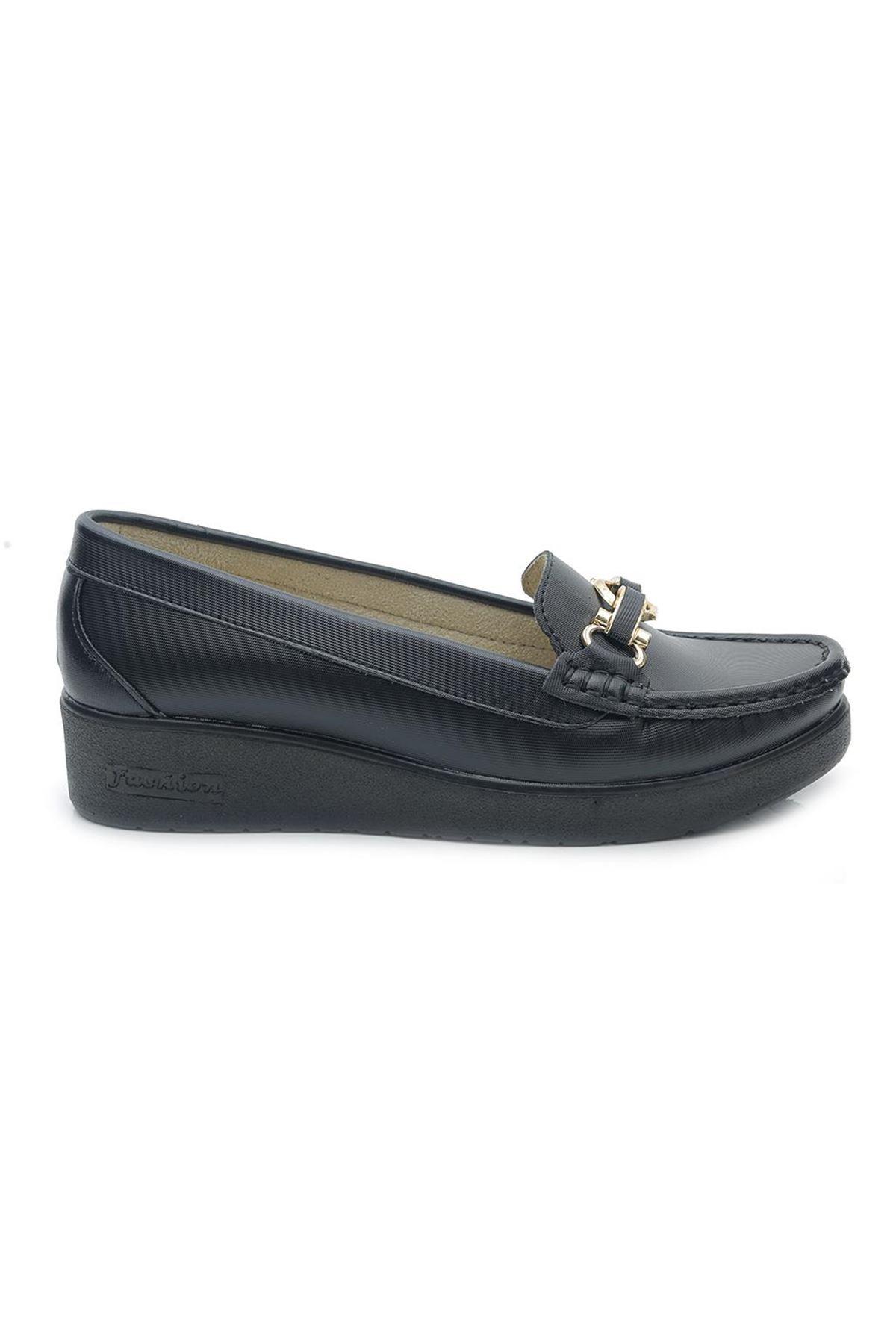 Oc Shoes W2254 Günlük Kadın Ayakkabı