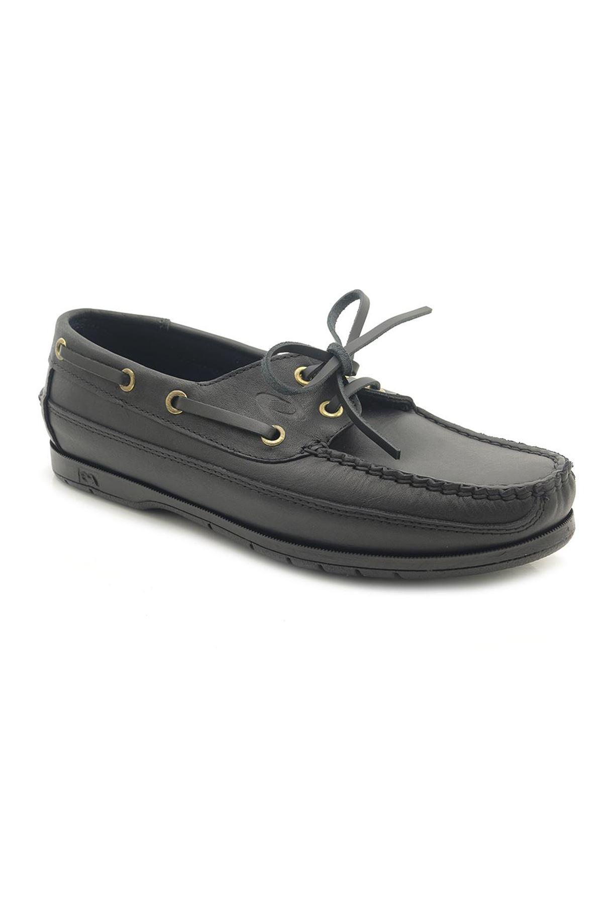 Özel Üretim Can Fletti 38-39 Küçük Numara Erkek Ayakkabı