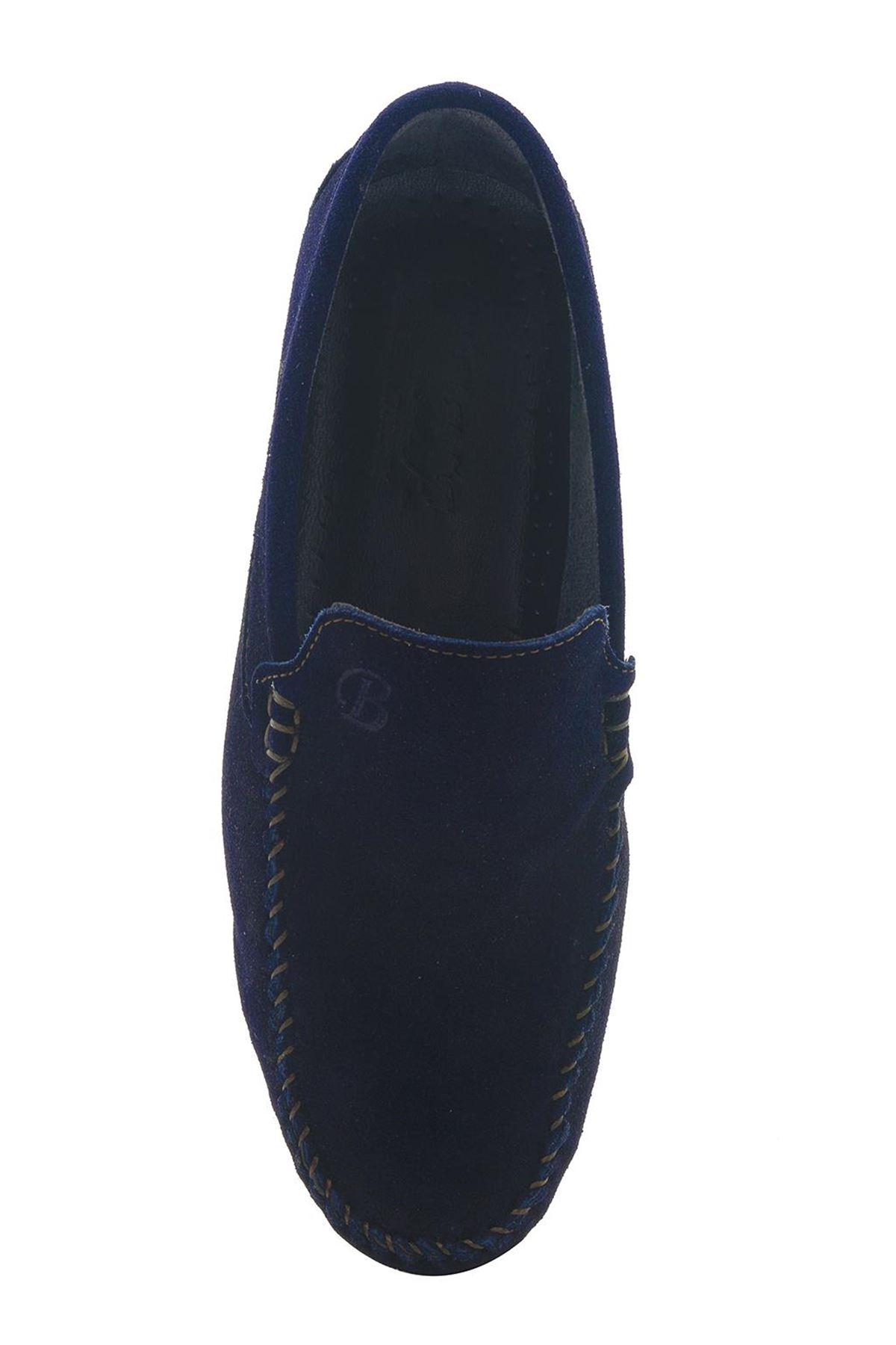 Loafer 2100 Erkek Hakiki Deri Ayakkabı