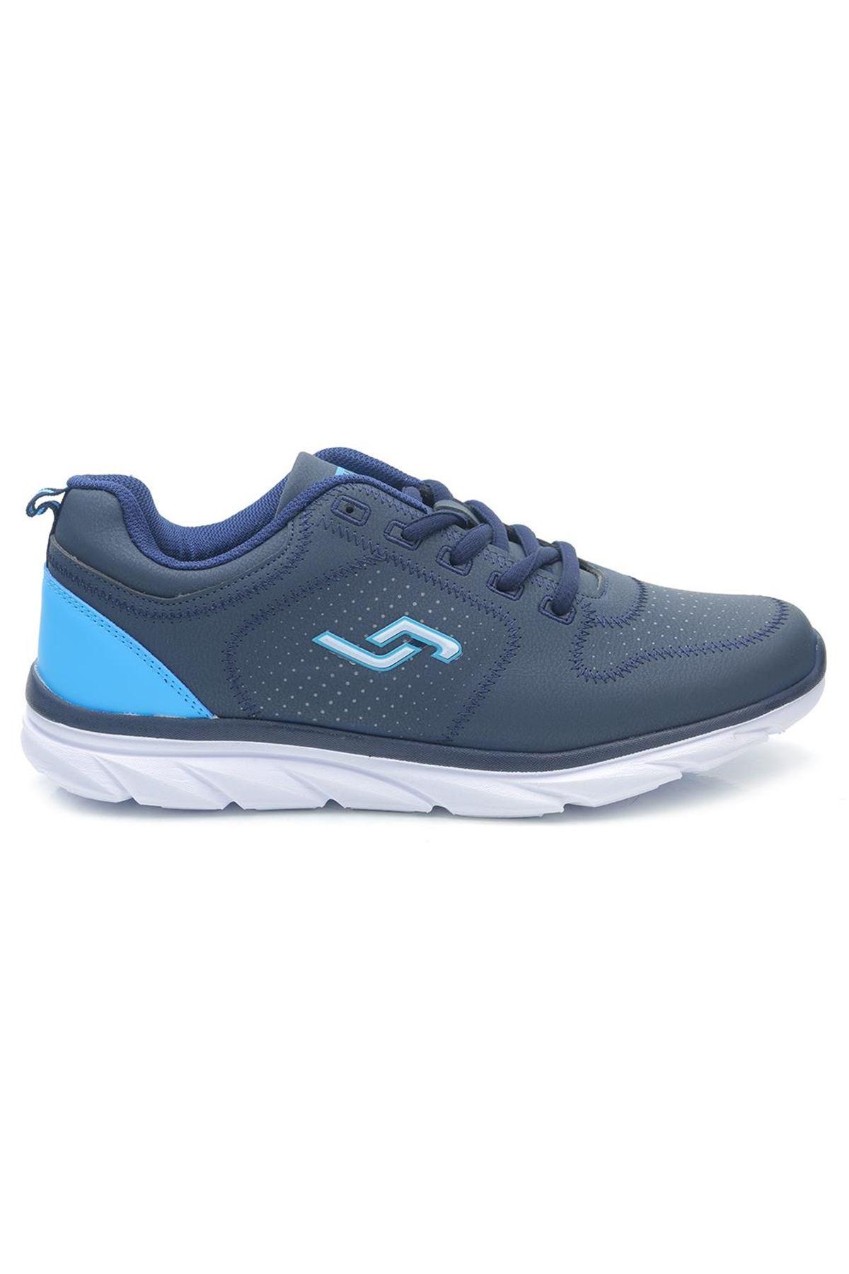 Jump Walking Günlük Kadın Spor Ayakkabı