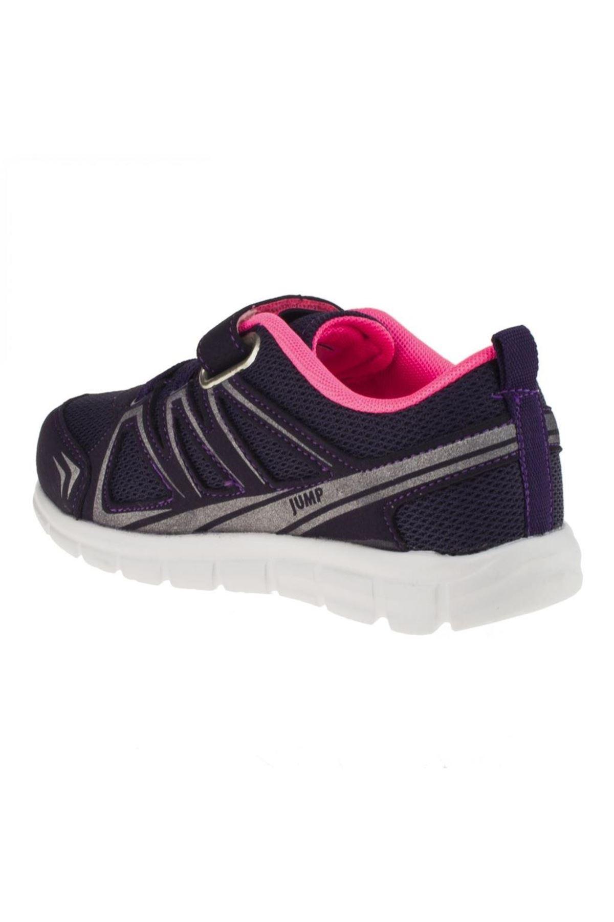 Jump Anatomik Kız Çocuk Spor Ayakkabı