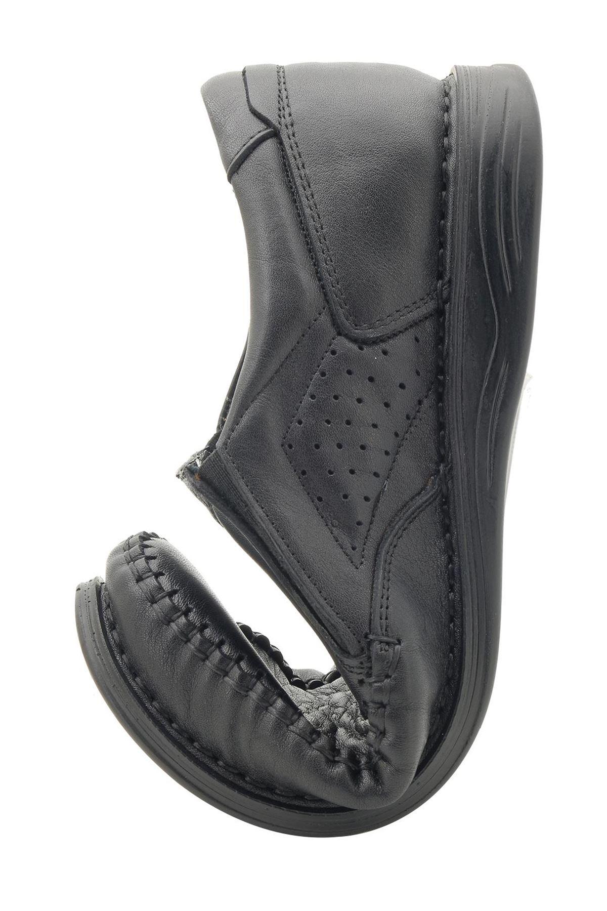 Fancy 2010 Special Hakiki Organik Deri Anatomik Erkek Ayakkabı