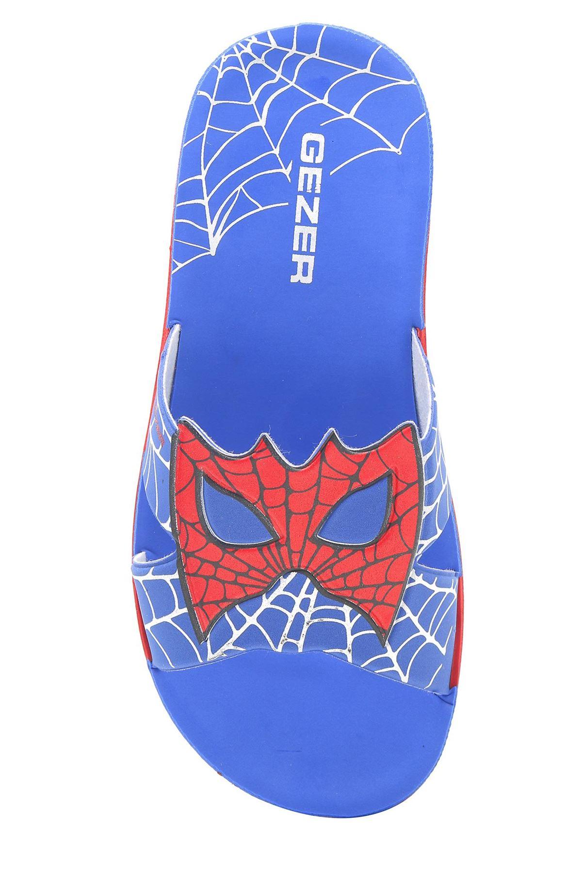 Gezer Spider Erkek Çocuk Terlik