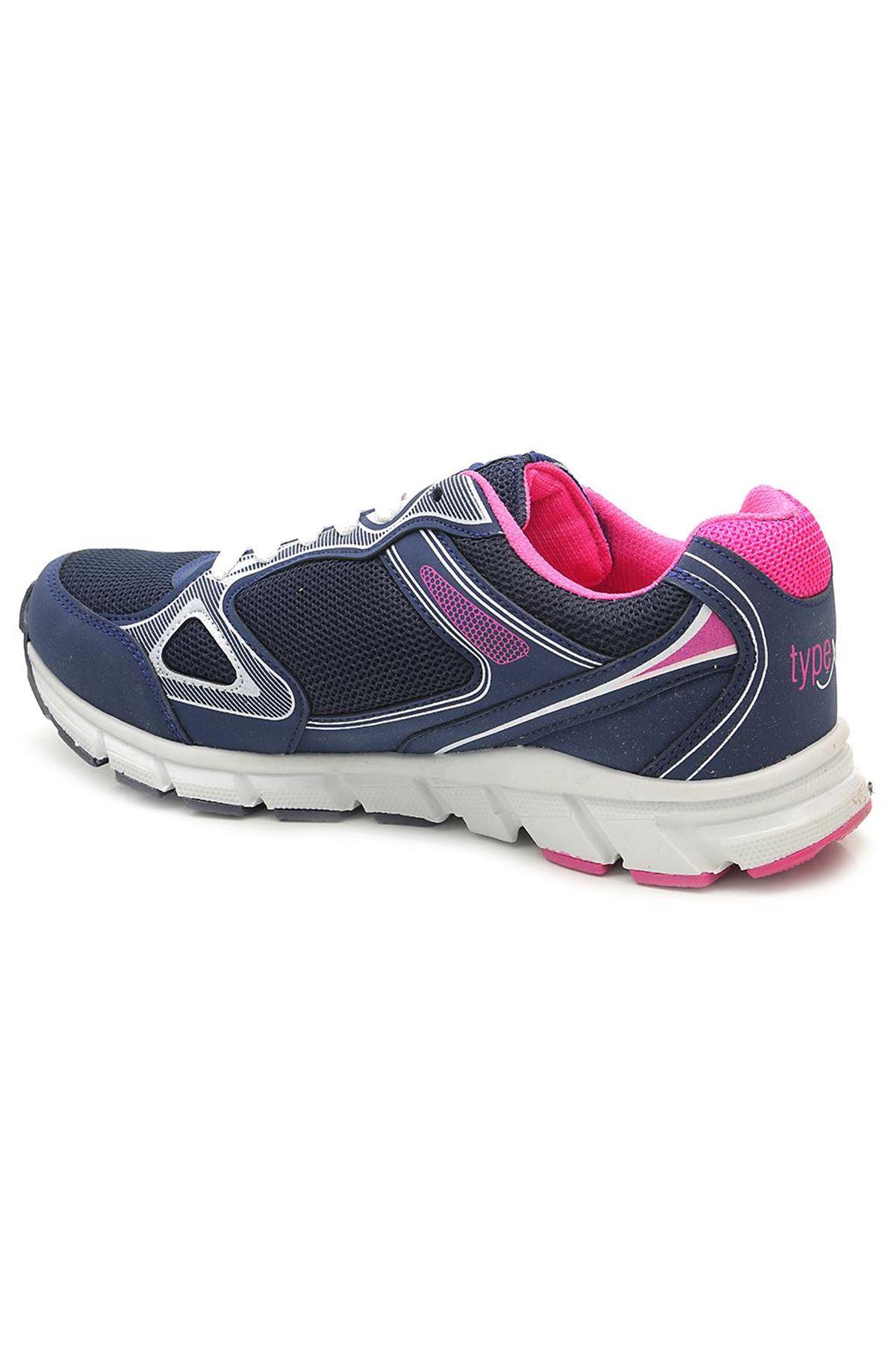 Lady W304 Taşlı Yazlık Günlük Kadın Spor Ayakkabı
