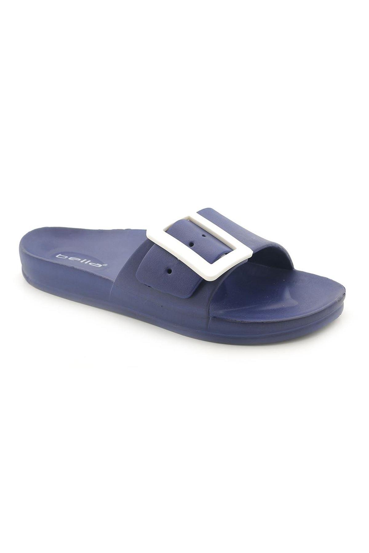 Gezer S8041 Anatomik Yumuşak Erkek Spor Sandalet