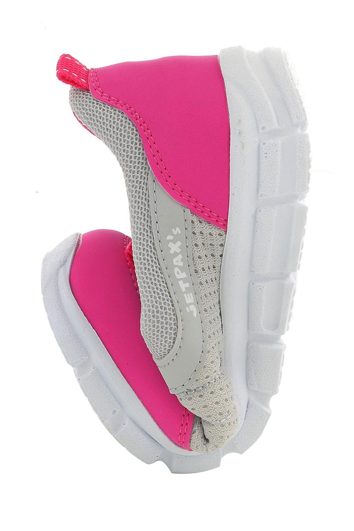 Kids World Anorak Esnek Comfort Kız Çocuk Ayakkabı