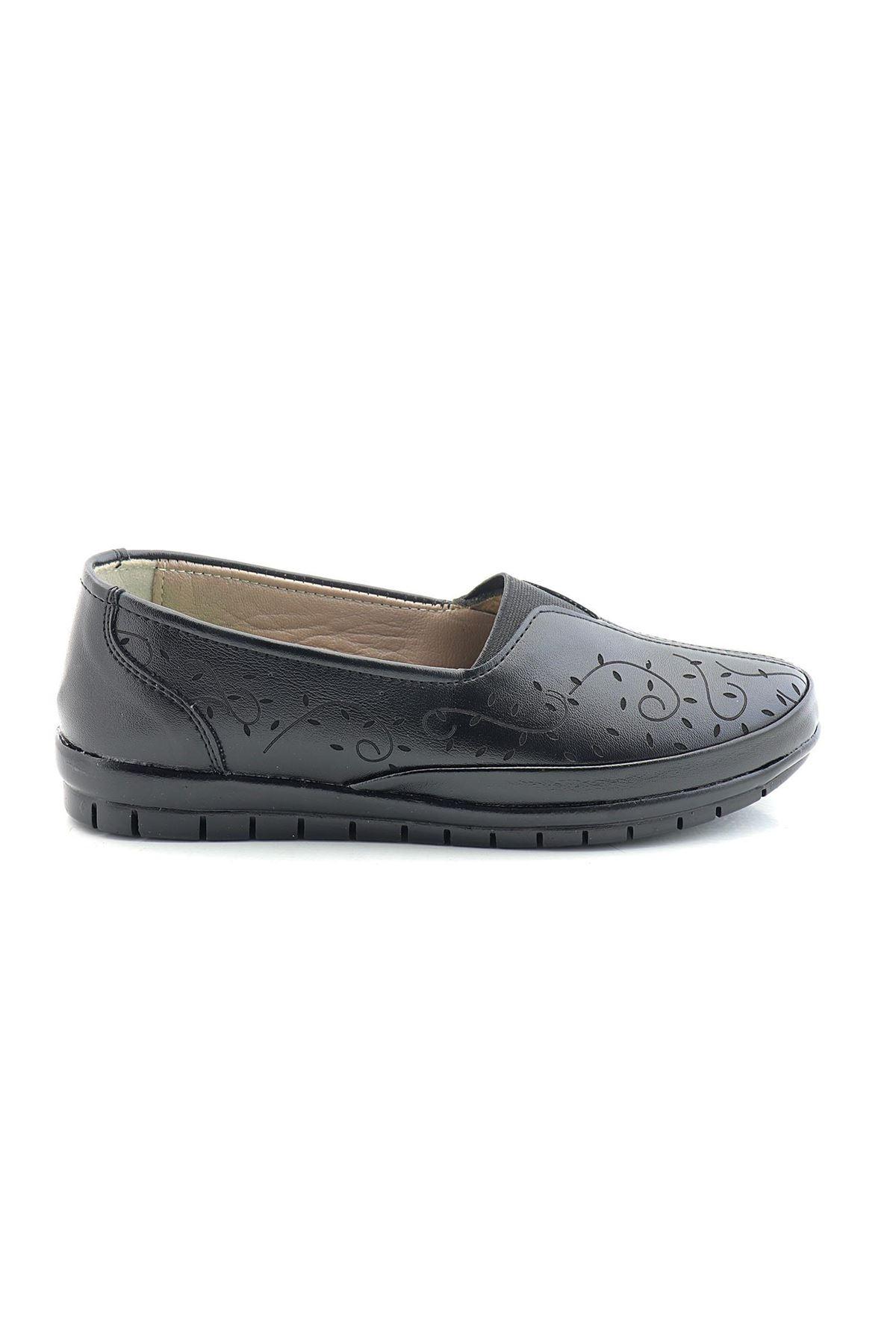 Lady 200 Topuk Destekli Ortopedik Günlük Kadın Ayakkabı