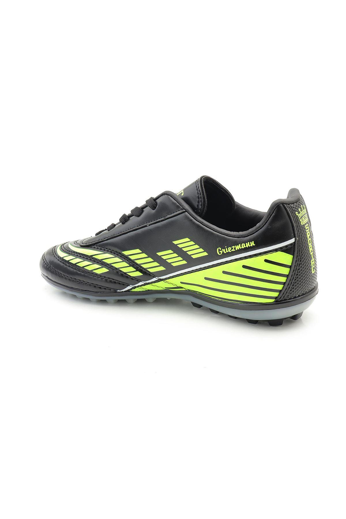 Sportaç Genç Çocuk Halısaha Futbol Ayakkabısı