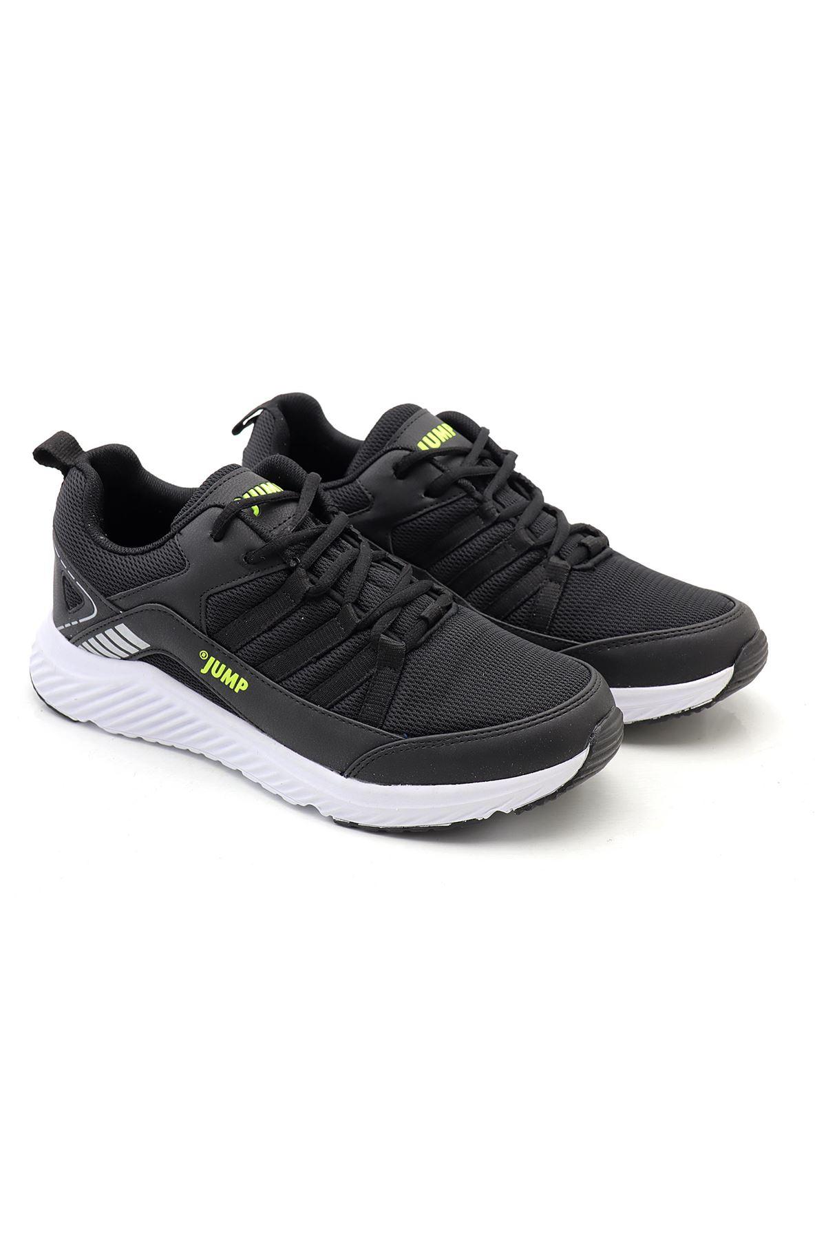 Jump 304115 Comfort Koşu Yürüyüş Erkek Ayakkabı
