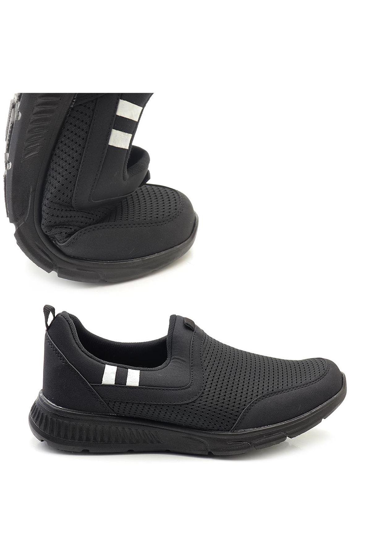 Plarium Anatomik Bağcıksız Erkek Spor Ayakkabı