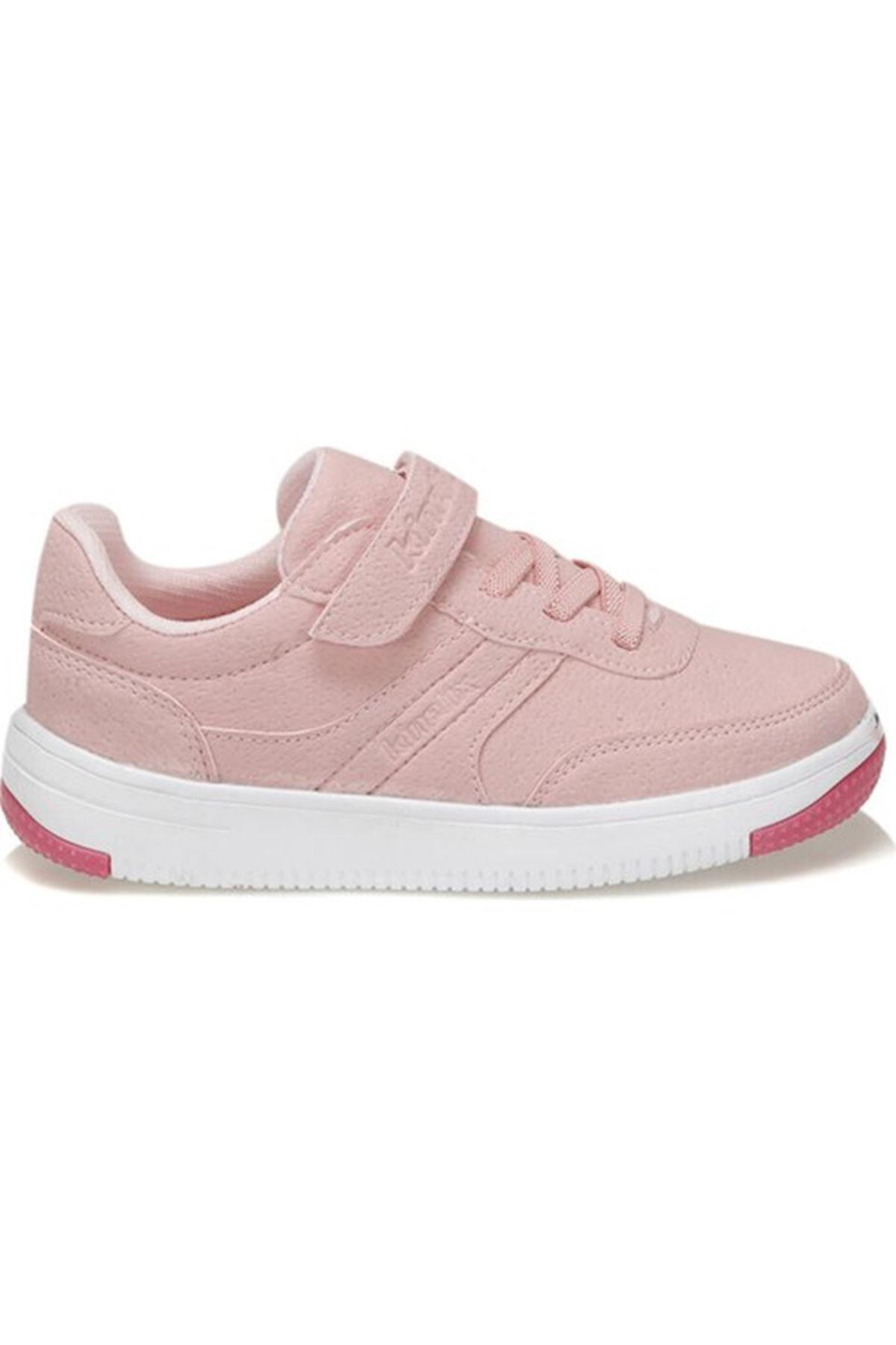 Kinetix Anatomik Pembe Kız Çocuk Sneaker Ayakkabı